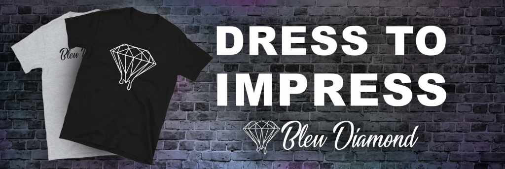 Dress to Impress with Bleu Diamond Cannabis Delivery